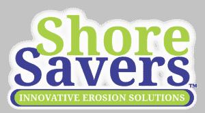 Shore Savers Erosion Control Device